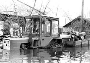 Наводнение в Ленске Россия в году